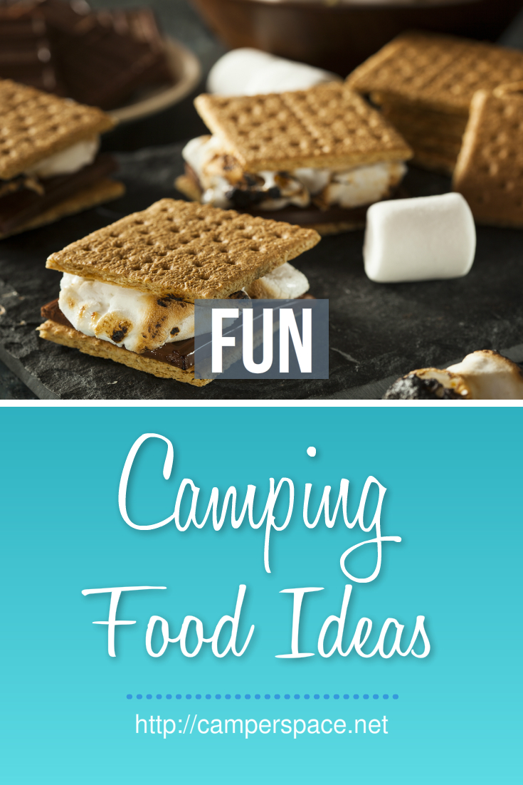 Fun Camping Food Ideas