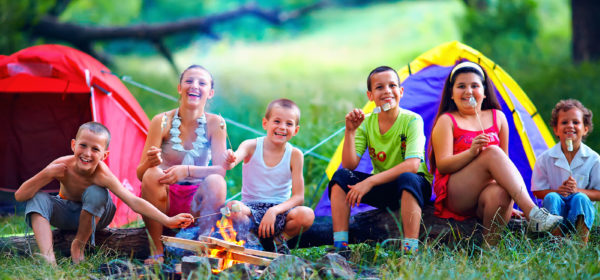 Summer Camping Essential Safety Tips