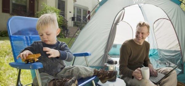 What To Look For In Kids Camping Chairs