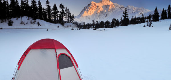 The Best Winter Camping Gear And Advice